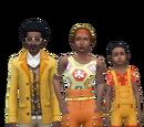 Rodzina Jang