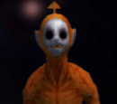 Orange Tubbie