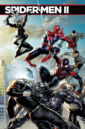 Spider-Men II Vol 1 5 Saiz Connecting Variant.jpg