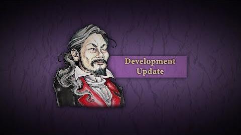 Development Update 9