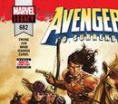 Avengers Vol 1 682