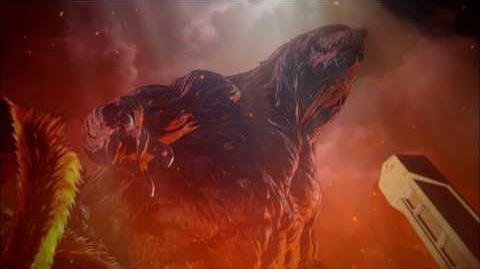 Godzilla Planet of the Monsters - TV spot 1