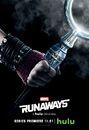 Runaways Nico Minoru Power Poster.jpg
