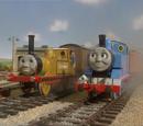 Thomas y Stepney