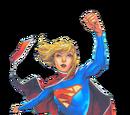 Supergirl (Os Novos 52)