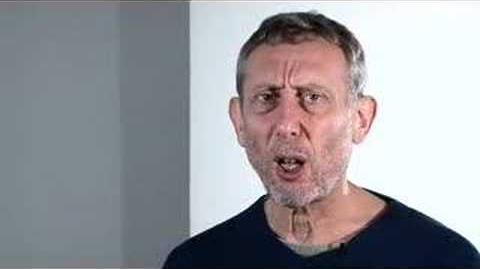 Spots in my Eyes - Kids' Poems and Stories With Michael Rosen