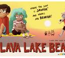 Lava Lake Beach/Galería