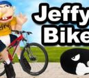 Jeffy's Bike!