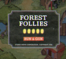 Forest Follies