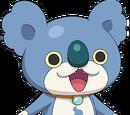 Beuteltier-Yo-kai