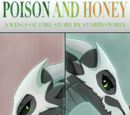 Poison and Honey - A Deathwing Comic