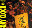 Doomsday Clock/Covers