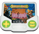 LCD Simon's Quest
