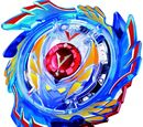 Beyblade Burst Evolution Beyblades