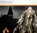 Castlevania: Symphony of the Night/XBLA