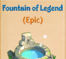 Fountain of Legend