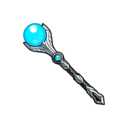 Crystal Staff (Gear)