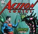 Action Comics Vol 1 868
