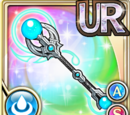 -Clarity- Crystal Staff (Gear)