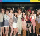 Morning Musume FC Event 2011.2 ~Morning Labo! II~