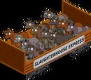 Slaughterhouse Express