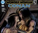 Wonder Woman/Conan Vol 1 3