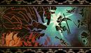 Hakumen (Calamity Trigger, Arcade Mode Illustration, 2).png