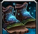 Icon: Rüstung Fuß