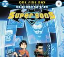 Super Sons Vol.1 10