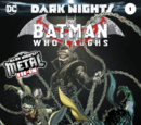 The Batman Who Laughs Vol.1 1
