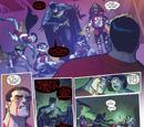 The Batman Who Laughs Vol.1 1