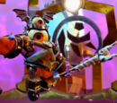 Sorcerer Doomlander (Sensei)