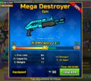 Mega Destroyer