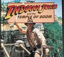 Indiana Jones and the Temple of Doom (Storybook)