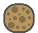 Cookie Cape