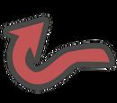 Devils Tail