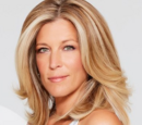 Carly Corinthos (Laura Wright)