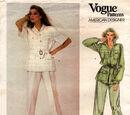 Vogue 2922 A