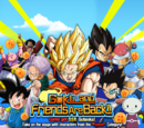Goku and Friends Are Back