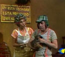 El perrito callejero (1980)