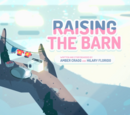 Raising the Barn