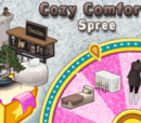 Cozy Comforts Spree Spinner