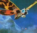 Mothra (Dark Multiverse)