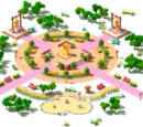 Palace of Five Stars