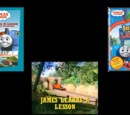 Thomas and Friends Home Video History/Gallery