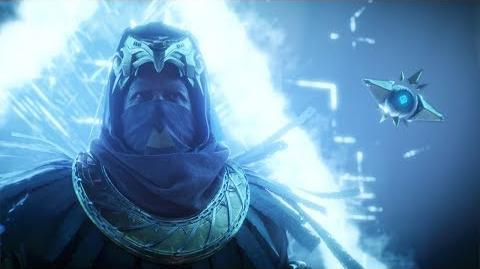 'Curse of Osiris' Opening Cinematic