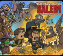 Town of Salem – The Savior of Salem