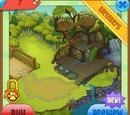Cosmo's Tree House