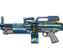 MG4-Knight Blue