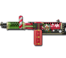 KAC ChainSAW-Xmas
